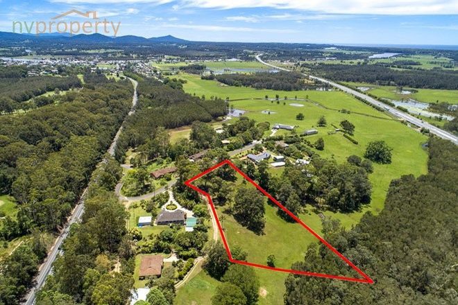 Picture of LOT 42, 26 Wedgewood Drive, MACKSVILLE NSW 2447