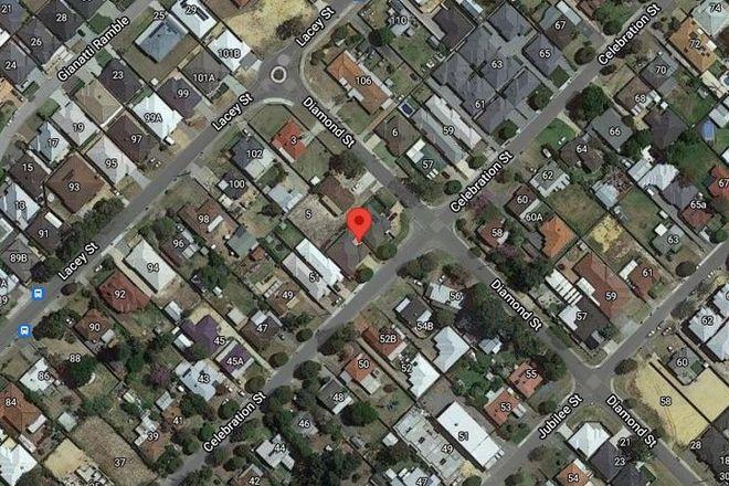 Picture of 2/7 Diamond Street, BECKENHAM WA 6107