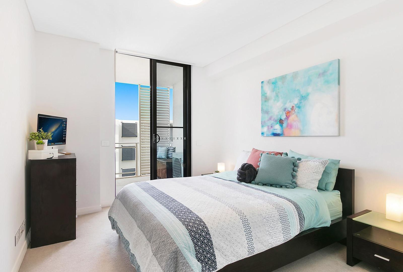 815/6 Baywater Drive, Wentworth Point NSW 2127, Image 2