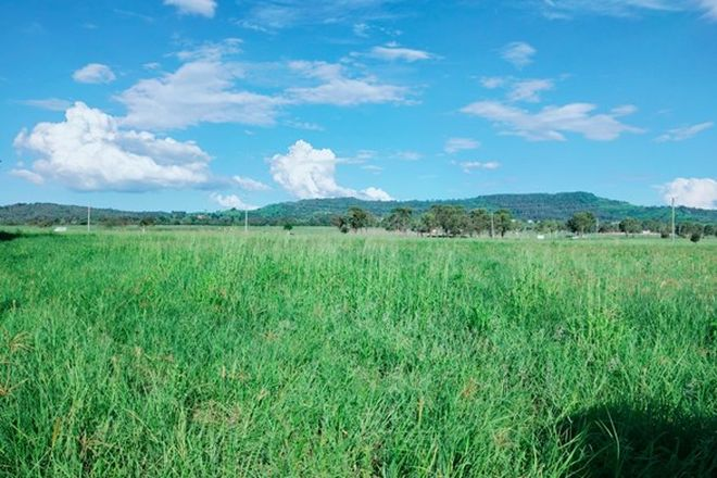 Picture of Lot 411 Lowood Minden Rd, TARAMPA QLD 4311