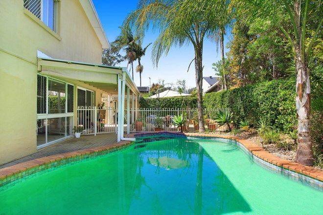 Picture of 52 Slatyer Avenue, BUNDALL QLD 4217