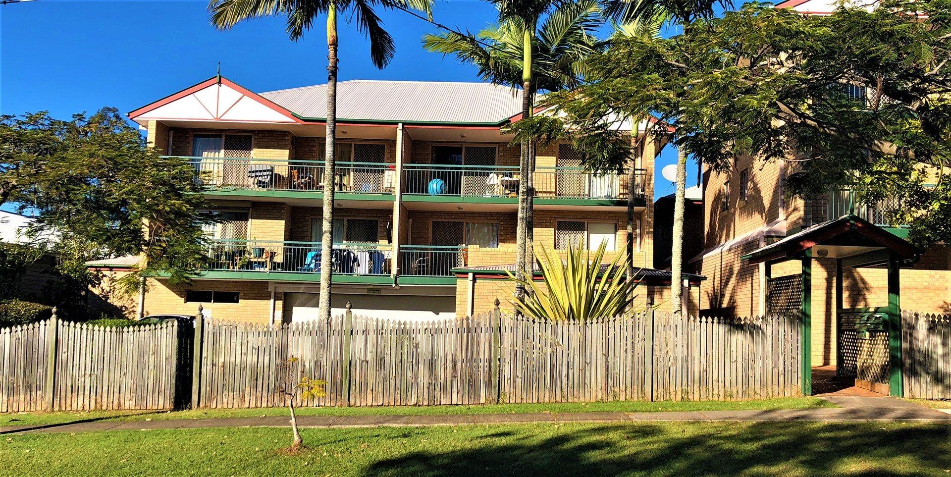 1/56 Swinburne Street, Lutwyche QLD 4030, Image 1