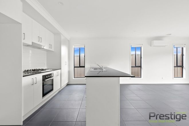 Picture of 18 Coolbinia Avenue, WERRIBEE VIC 3030