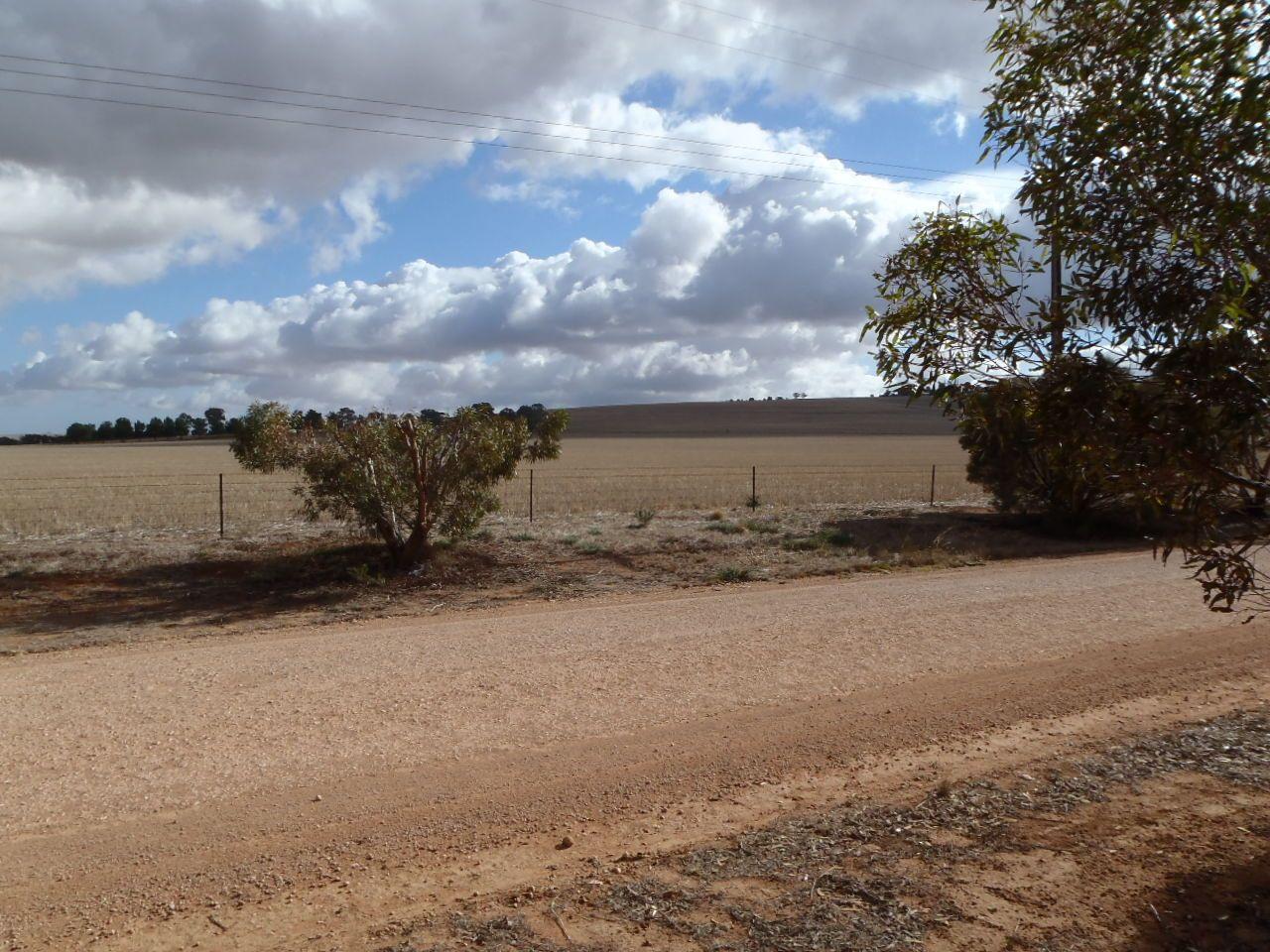 Lot 7 Talbots Road, Crystal Brook SA 5523, Image 1