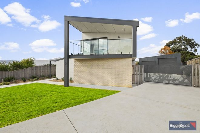 Picture of 3 Highview Court, WILLOW GROVE VIC 3825