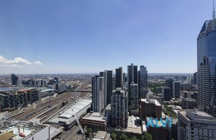 Picture of 4107/568 Collins Street, Melbourne VIC 3000