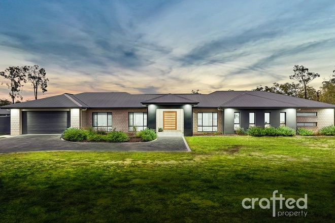 Picture of 13 Timber Ridge Road, NEW BEITH QLD 4124