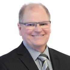 Warren Stuart, Sales representative