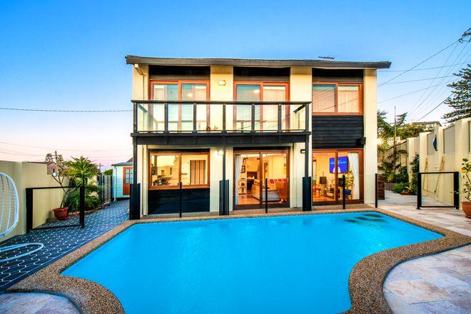 Picture of 43 Rodman Avenue, MAROUBRA NSW 2035