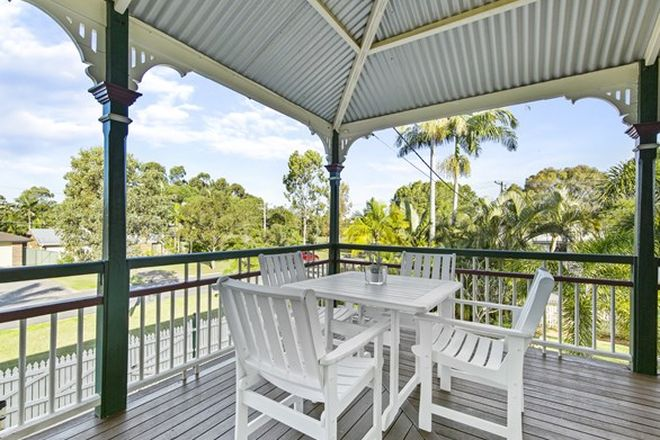 Picture of 1 Kassandra Street, CLEVELAND QLD 4163