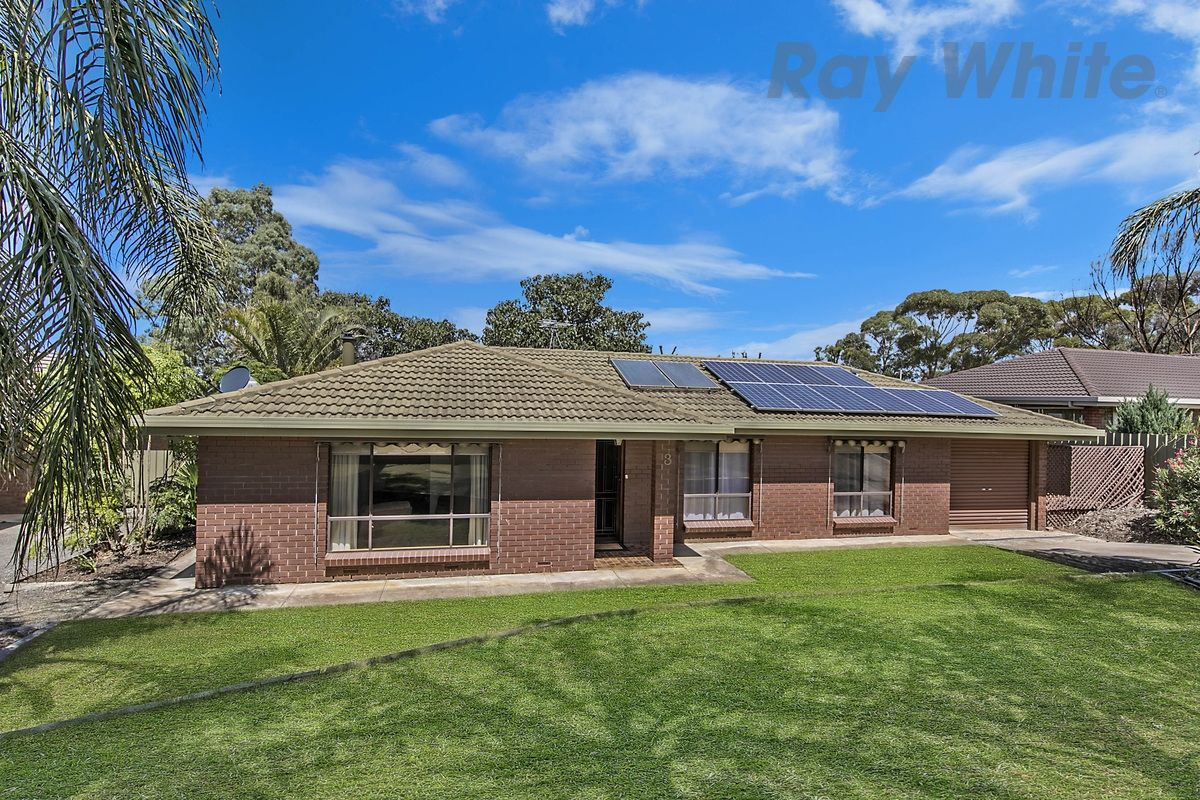 3 Albert Street, Hamley Bridge SA 5401, Image 0