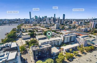 Picture of 78/20 Donkin Street, West End QLD 4101