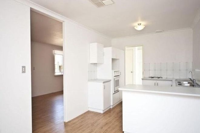 Picture of 8/9-11 Toms Court, BAYSWATER WA 6053