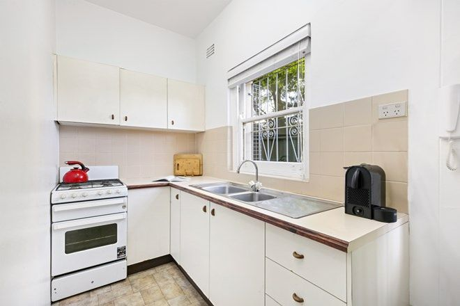 Picture of 4/87 Crystal Street, PETERSHAM NSW 2049