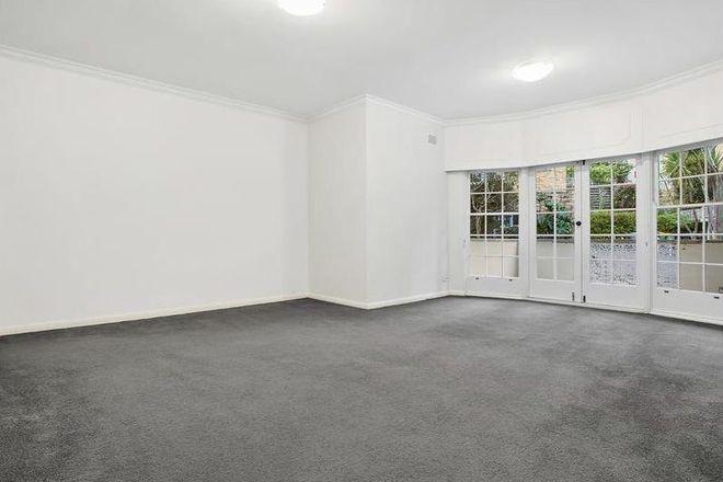 Picture of 17/8 Larkin St, ROSEVILLE NSW 2069