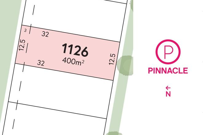Picture of Pinnacle/Lot 1126 Patriot Crescent, SMYTHES CREEK VIC 3351