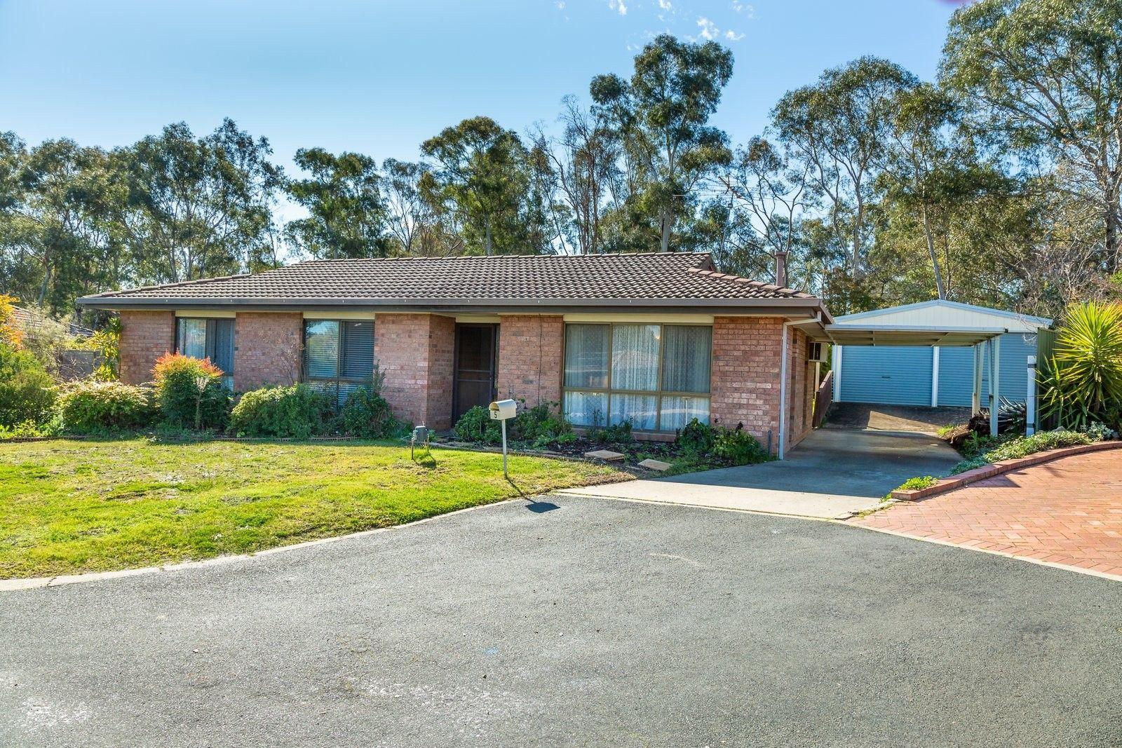5 Boree Court, Thurgoona NSW 2640, Image 0