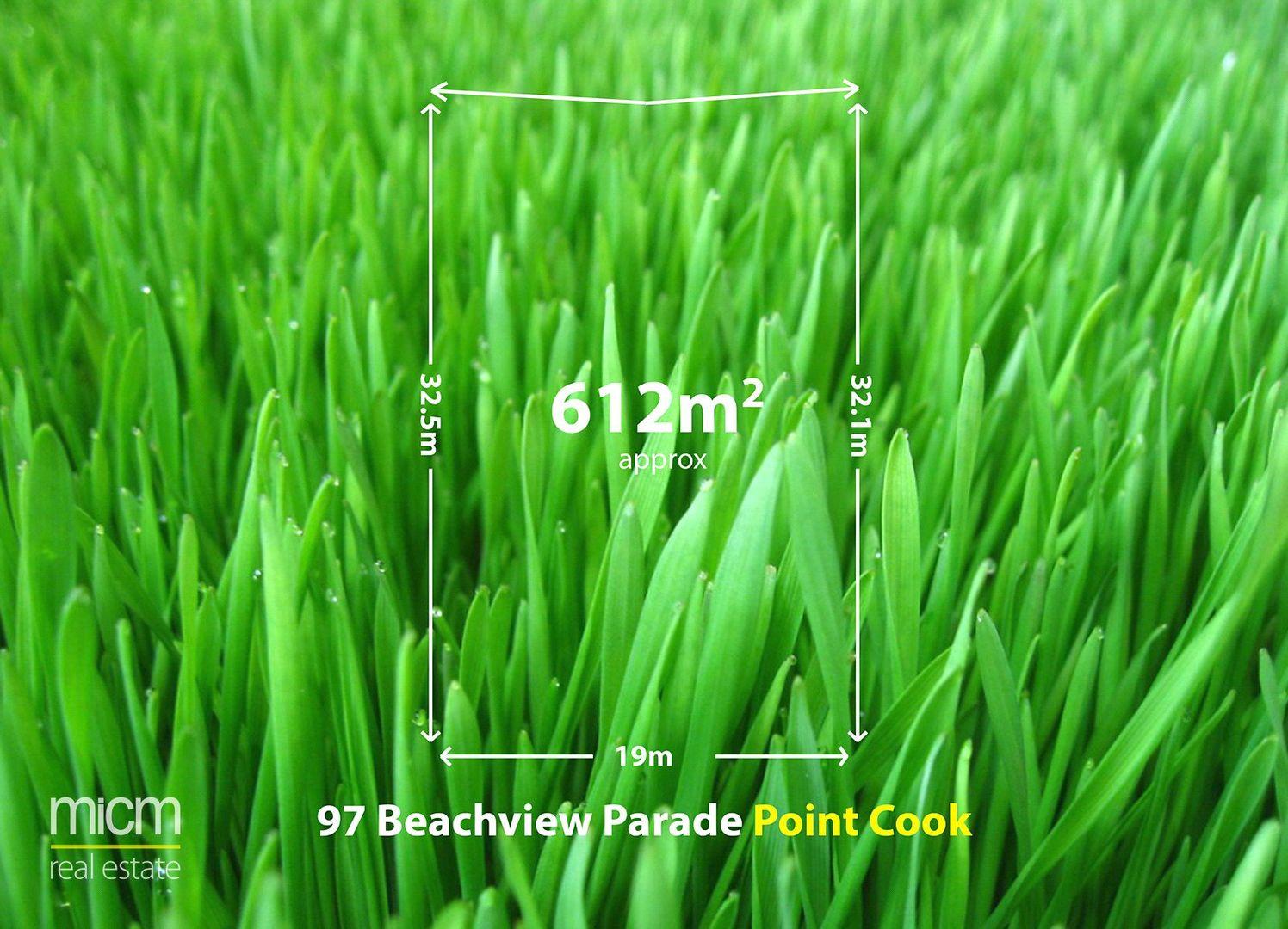 97 Beachview Parade, Point Cook VIC 3030, Image 0