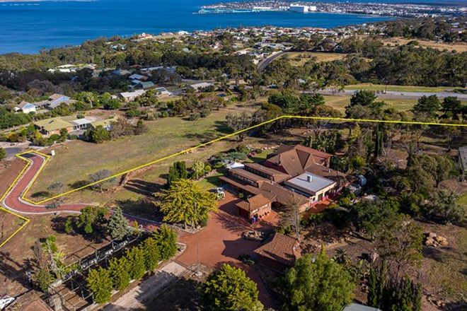 Picture of 61 Yardea Street, PORT LINCOLN SA 5606
