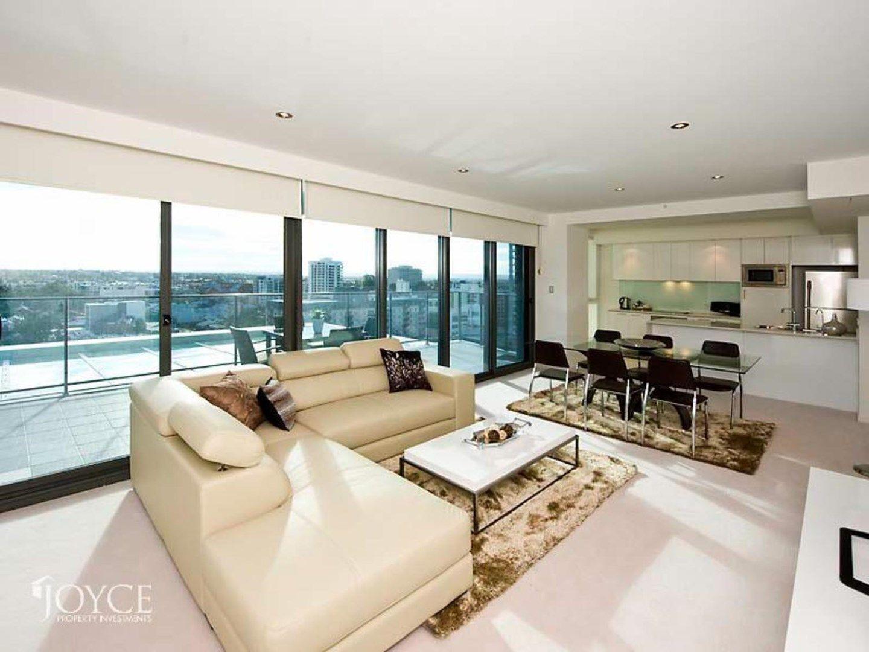 55/181 Adelaide Terrace, East Perth WA 6004, Image 0