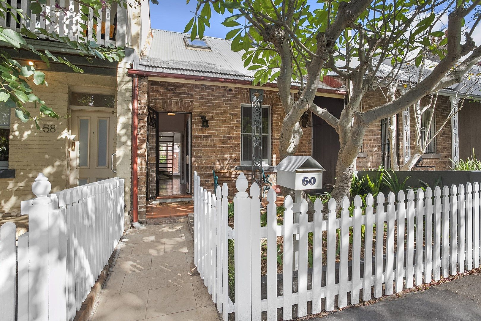 60 Campbell Street, Glebe NSW 2037, Image 0