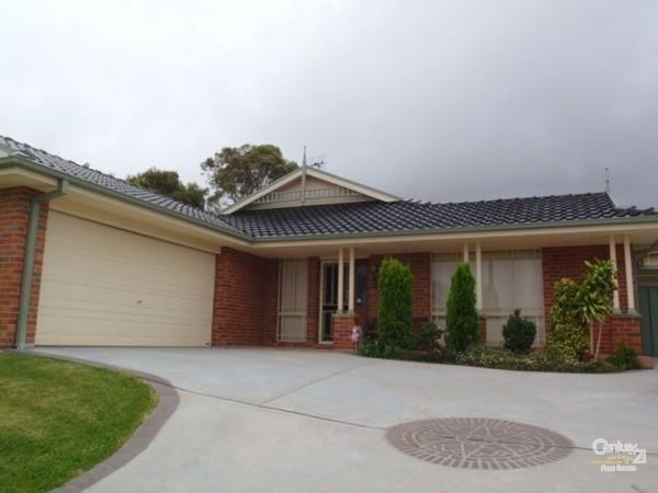 25 Maranatha Close, Belmont North NSW 2280