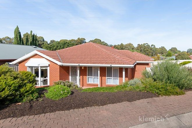 Picture of 9 Estate Drive, FLAGSTAFF HILL SA 5159