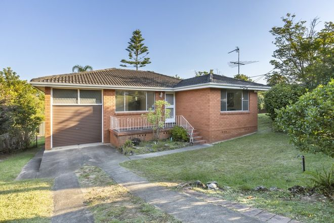 Picture of 1 Powell Street, BLAXLAND NSW 2774