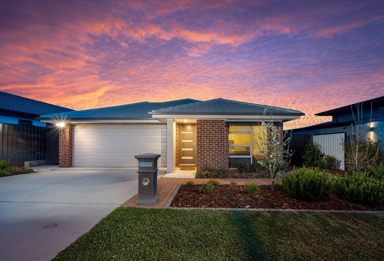 53 Harold White Avenue, Coombs ACT 2611, Image 0
