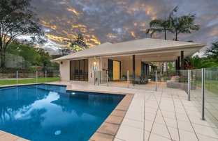 Picture of 40 Bird Place, Pullenvale QLD 4069