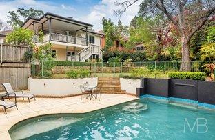 Picture of 34 Bushlands Avenue, Gordon NSW 2072