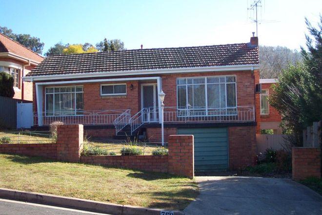 768 Pemberton Street, ALBURY NSW 2640
