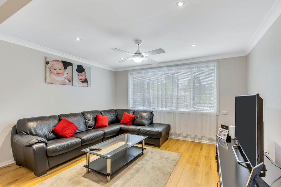 71 Yarramundi Drive, Dean Park NSW 2761, Image 2