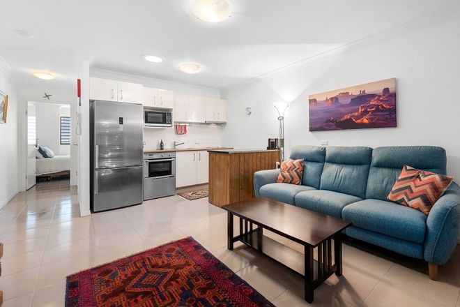 Picture of 19/493 Ipswich Road, ANNERLEY QLD 4103