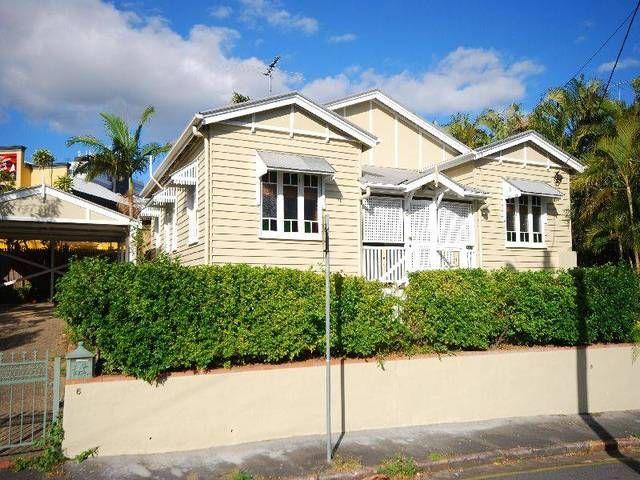 6 Chapel Street, Petrie Terrace QLD 4000, Image 0
