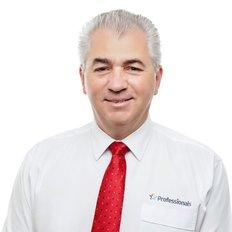 Terry Hansen, Managing Director