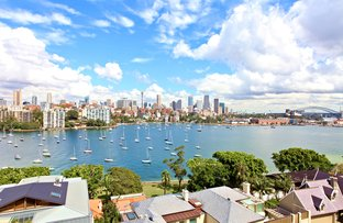 Picture of 5B /23 Thornton Street , Darling Point NSW 2027