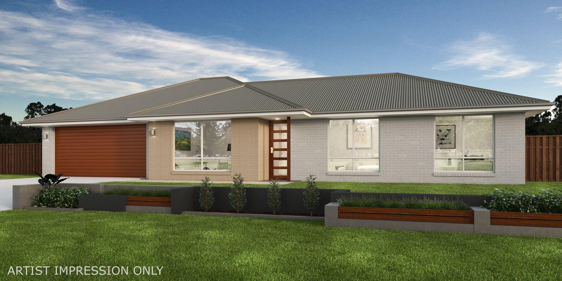 "Lot 87 Munroe Drive ""MAHONEYS POCKET"", Woodhill QLD 4285, Image 0"
