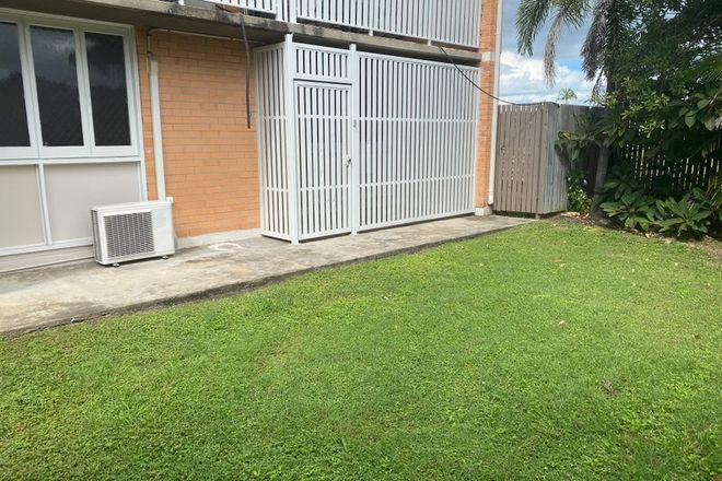 Picture of 3/13 Percy Street, WEST END QLD 4810
