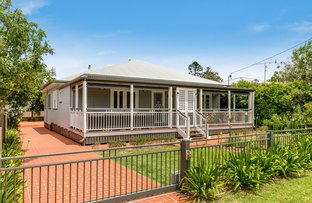 Picture of 99 Curzon Street, East Toowoomba QLD 4350