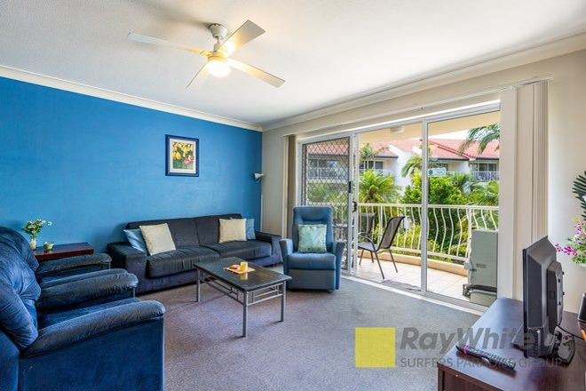 Picture of 22/27 Peninsular Drive, SURFERS PARADISE QLD 4217
