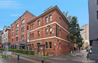 Picture of 5/26 Liverpool Street, Melbourne VIC 3000