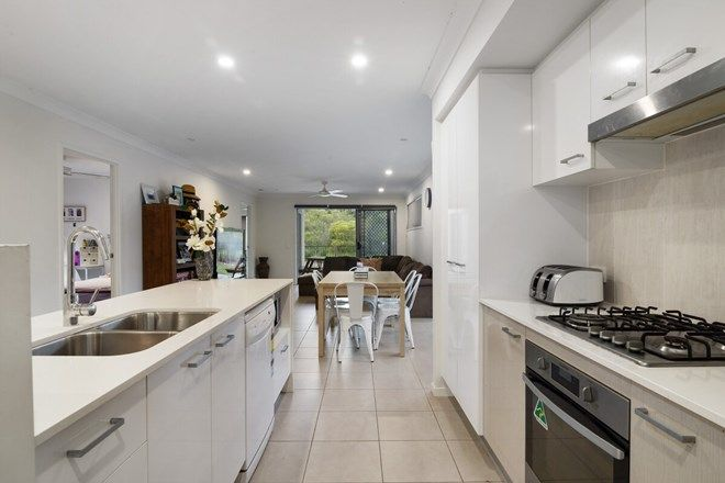 Picture of 52 Tree Ring Circuit, MANGO HILL QLD 4509