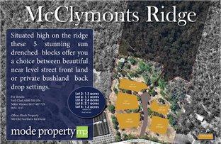 258 McClymonts  Road, Kenthurst NSW 2156
