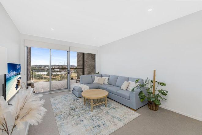 Picture of 24/47 Mowatt Street, QUEANBEYAN NSW 2620