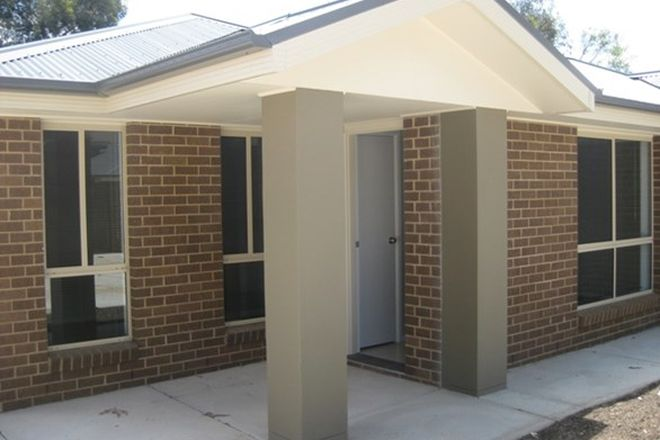 Picture of 2/22 Truscott Drive, ASHMONT NSW 2650