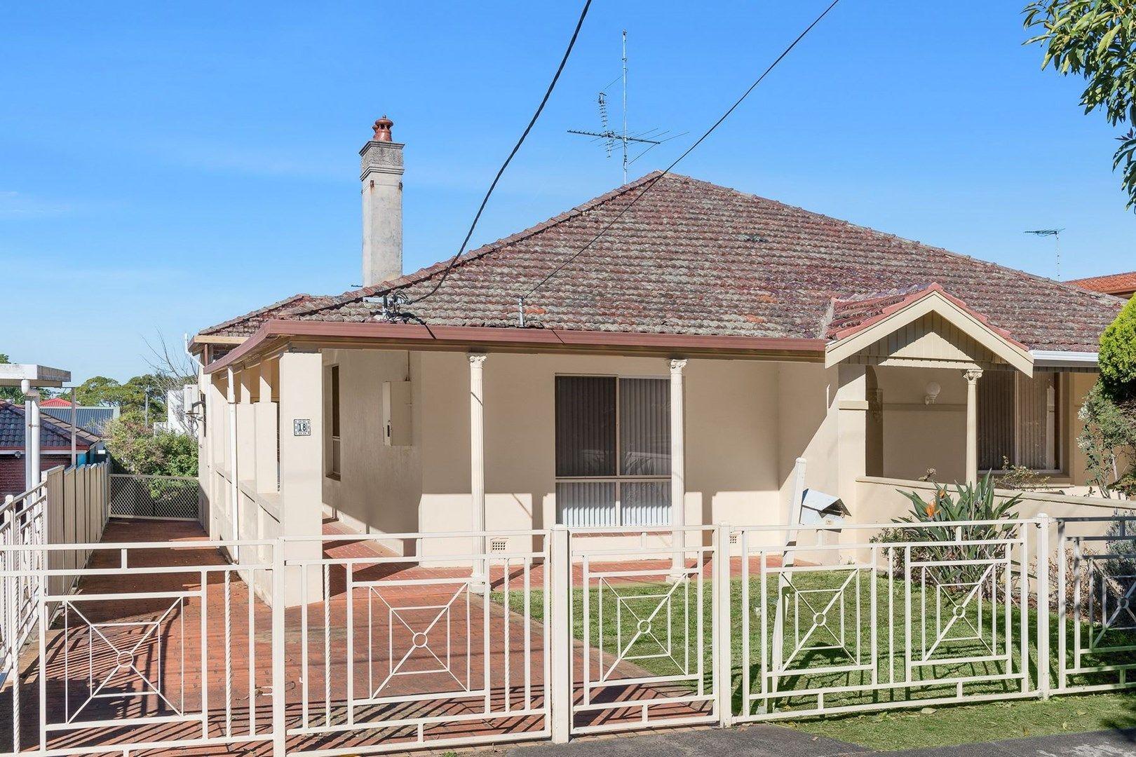 18 Plimsoll Street, Sans Souci NSW 2219, Image 0