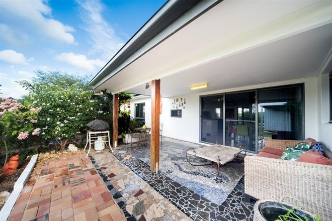 Picture of 30 Telford Street, PROSERPINE QLD 4800