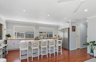 Picture of 350 Tingal Road, Wynnum QLD 4178