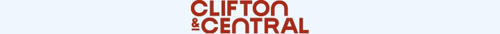Branding for Clifton & Central